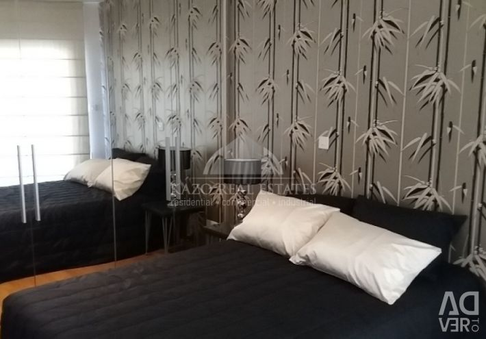 Apartment Ground Floor in Germasoyeia Tourist Area
