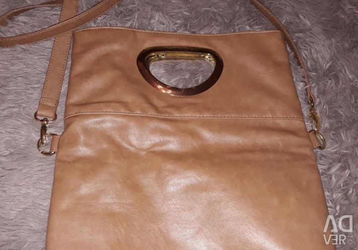 Ostin Clutch Bag