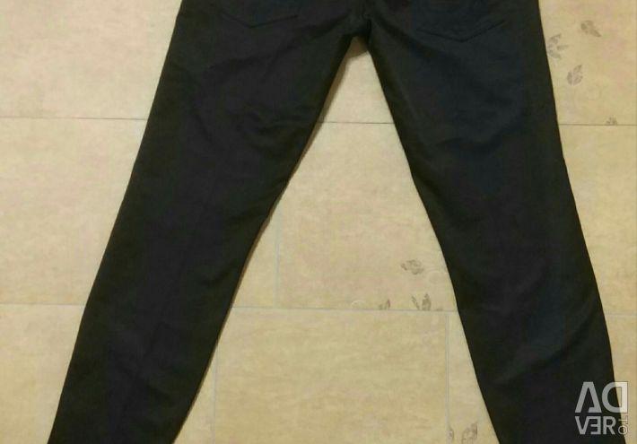 New pants (satin) 40-42