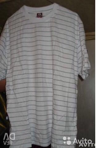 Men's T-shirt size 54