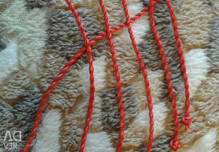 Bracelets are a red thread