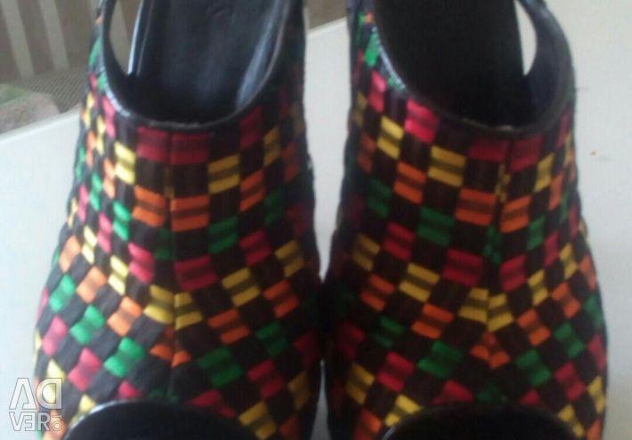 Sandals Betsy (προς πώληση ή ανταλλαγή)