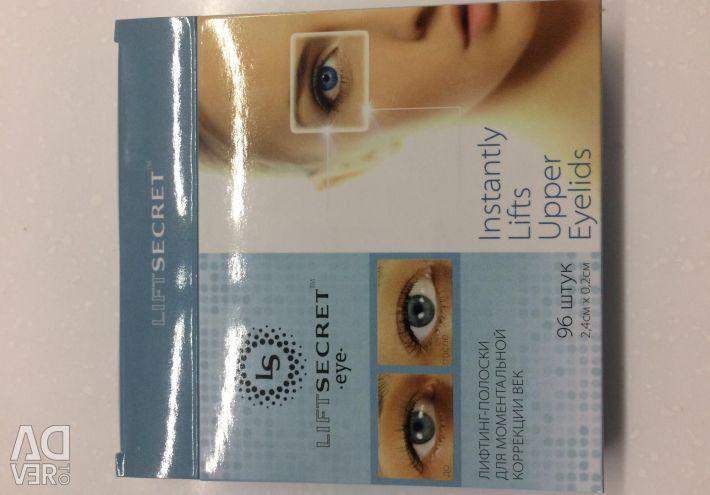 Eye Lift Strips