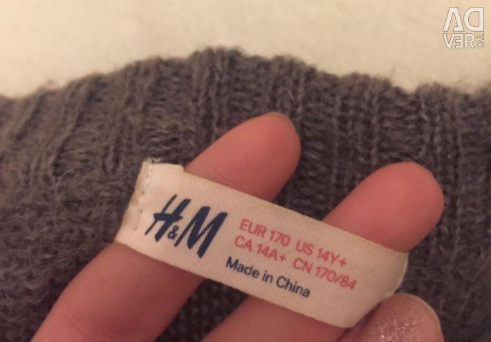 H & M φούτερ