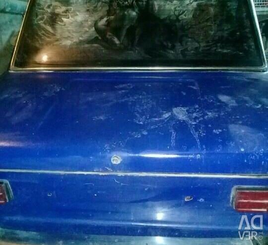 VAZ 2101 for spare parts