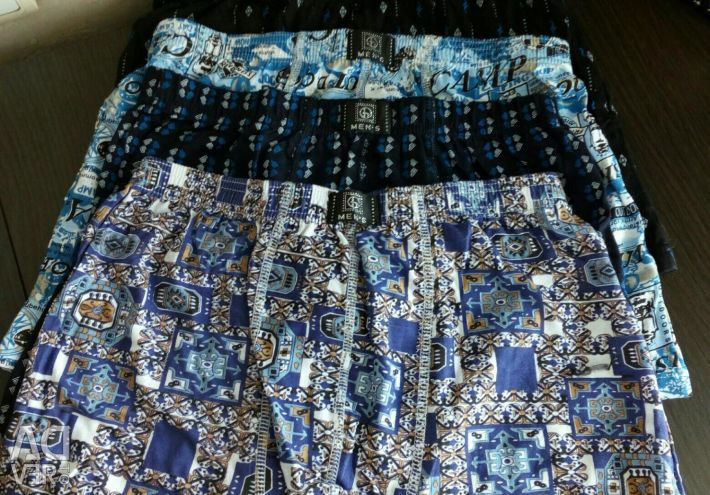 Teen pants (5 pieces)