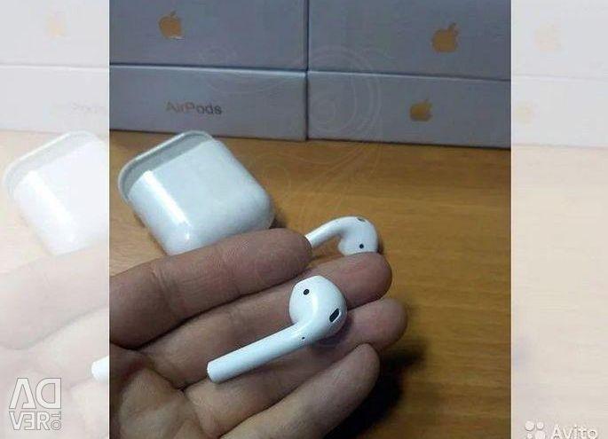 New AirPods Headphones