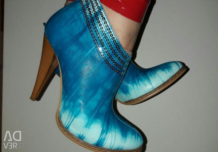 Ανδρών μπότες νέα γυναικεία παπούτσια