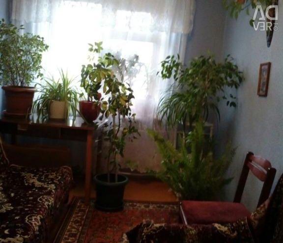 Apartment, 2 rooms, 42.1 m²