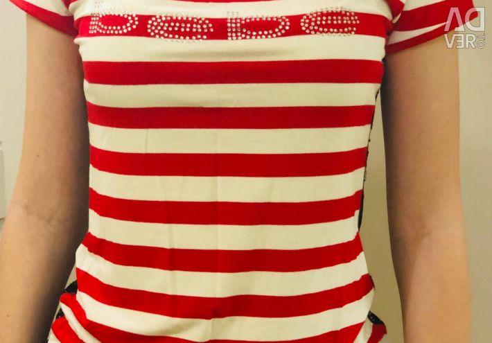 T-shirt Bebe original