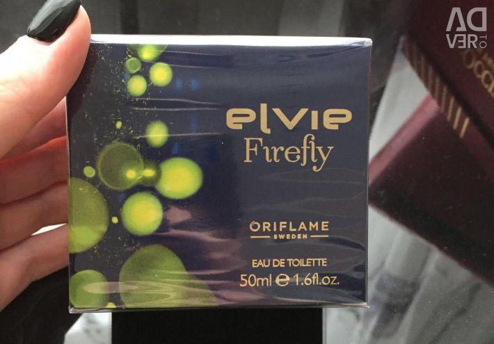 Elvie firefly oriflame
