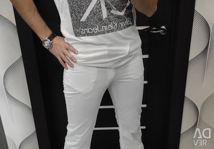 Pants Stones Casual (Germany)