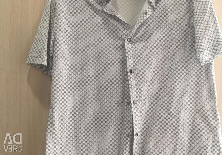 Gucci shirt! ️