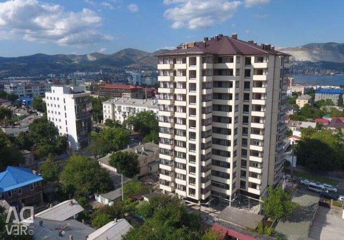 Apartament, 2 camere, 80,5 m²