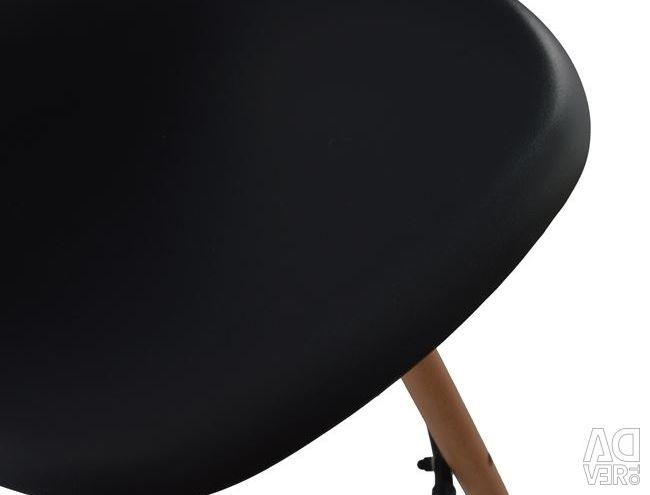 STAMP BAR RENATA BLACK HM0173.02