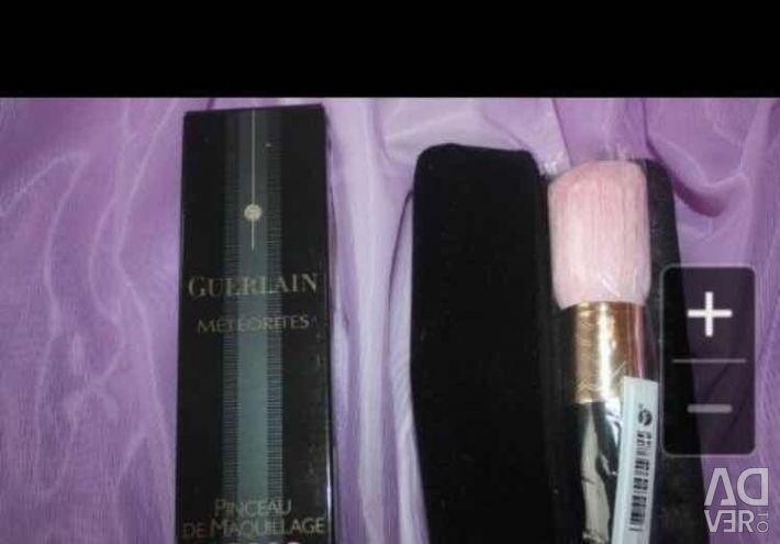 New brush for powder Guerlain meteorites original