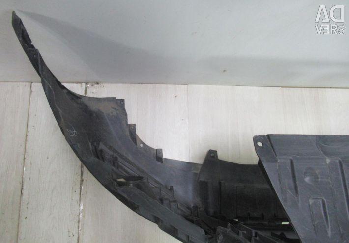 Ön tampon Lada Vesta Çapraz oem 8450031004 (çıkar)