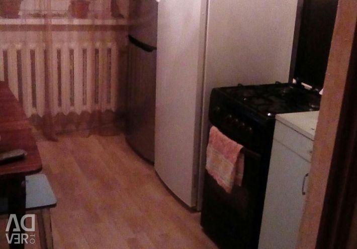 Apartment, 3 rooms, 64.7 m²
