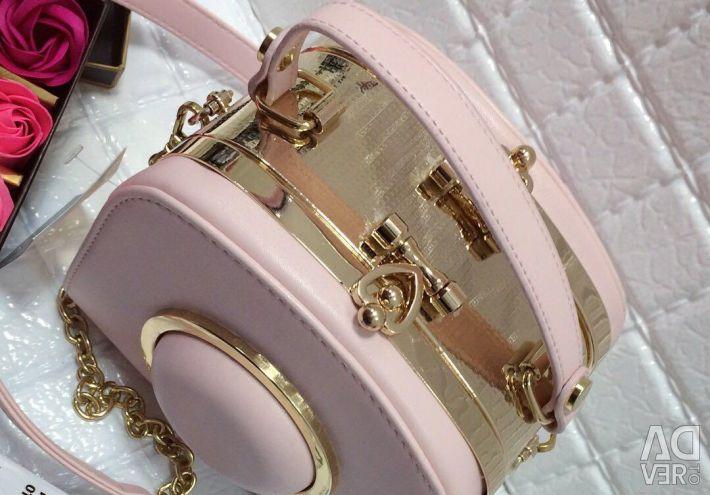 Bag - suitcase