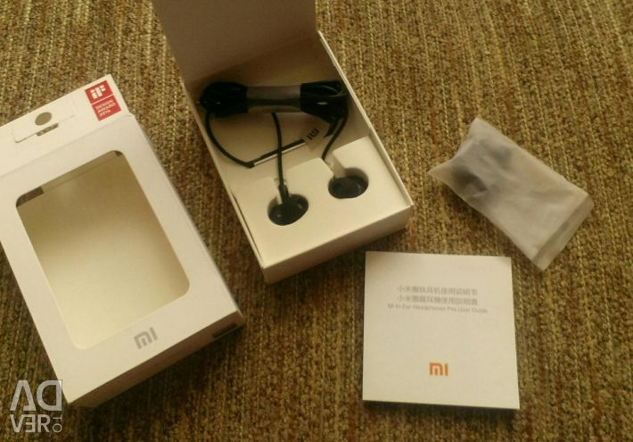 ✔ Xiaomi Hybrid Pro headset (headset)