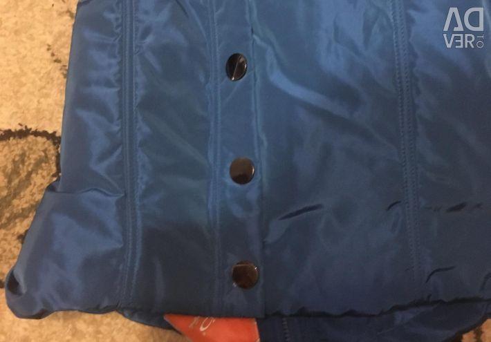 Light overcoat, jacket
