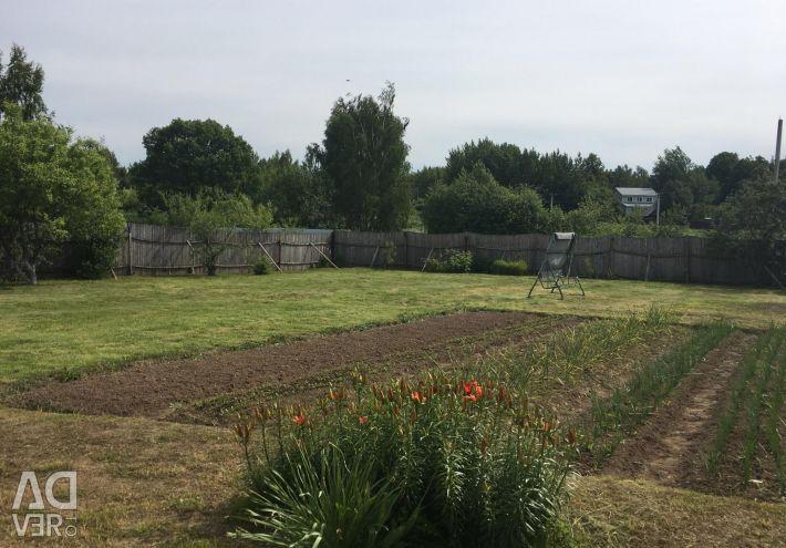 Plot, 12 hundred., Agricultural (SNT or DNP)