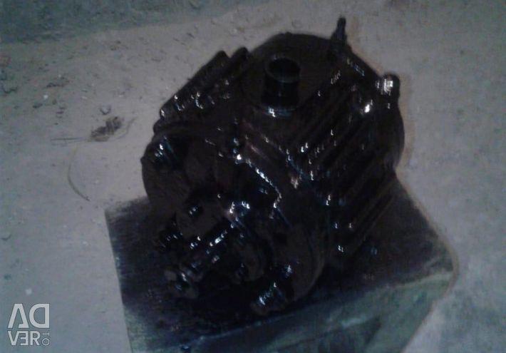 Pump new