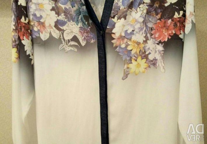 Kadın yeni bluz p 54