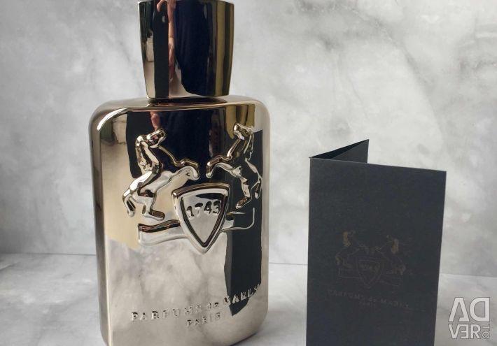Pegasus Parfums de Marly