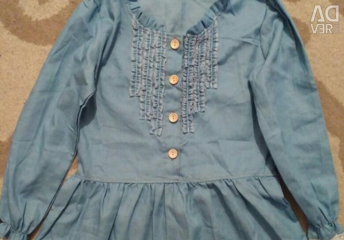 Dress tunic New