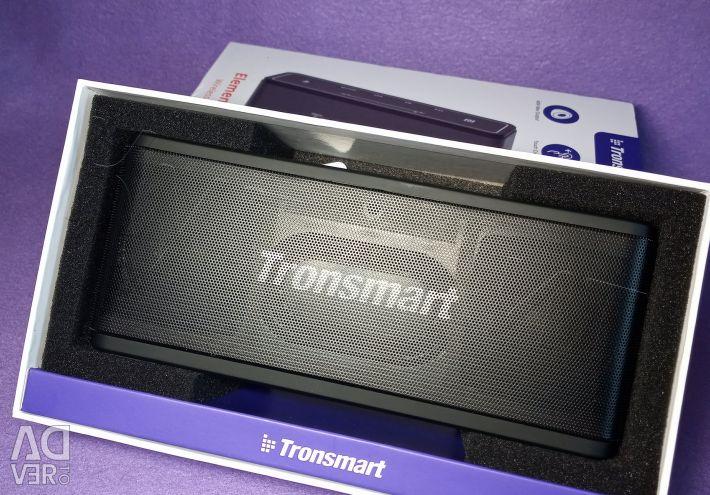 ? Speaker Tronsmart Mega BT5.0 40W NFC TWS DSP