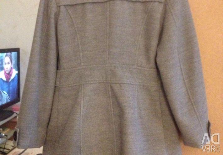 Παλτό για κορίτσι