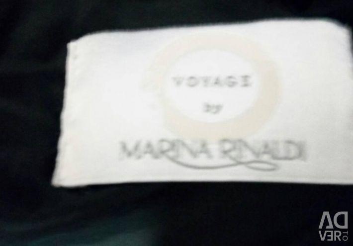 Coat de sex feminin MARINA RINALDI