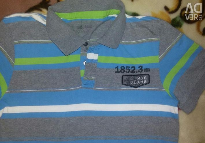 T-shirts-polos p.52