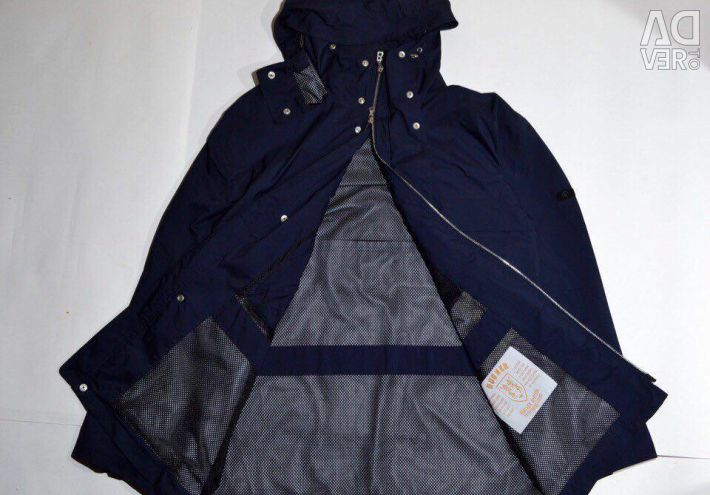BOGNER jacket