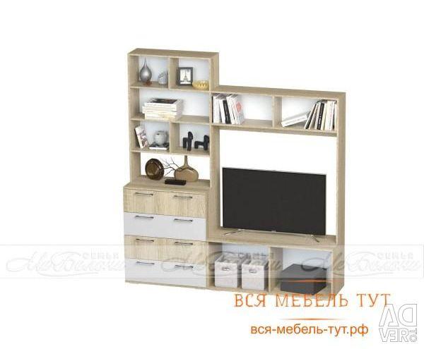 Dulap TV-TV