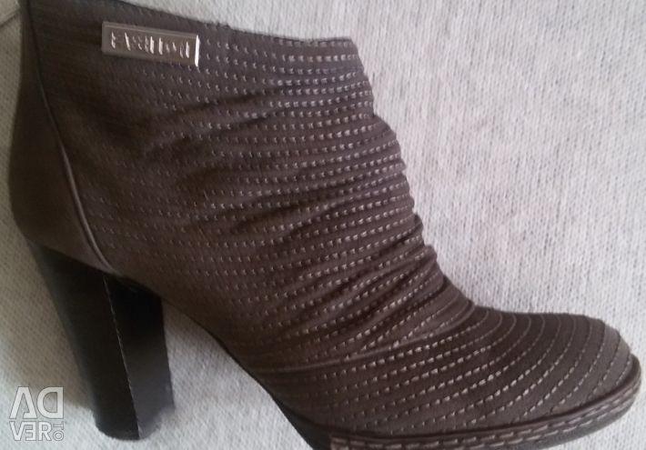 Μπότες μπότες Bona Mente, p-37