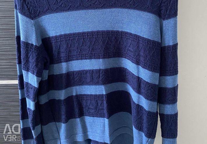 Women's sweater 46-48 size