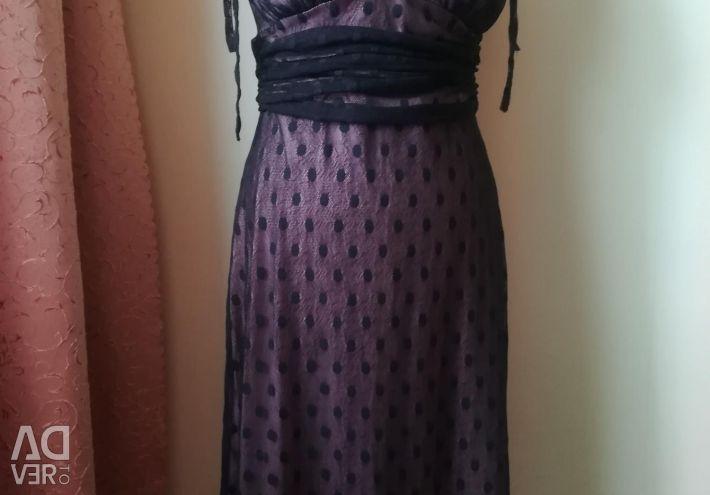Вечерние платья 44-46