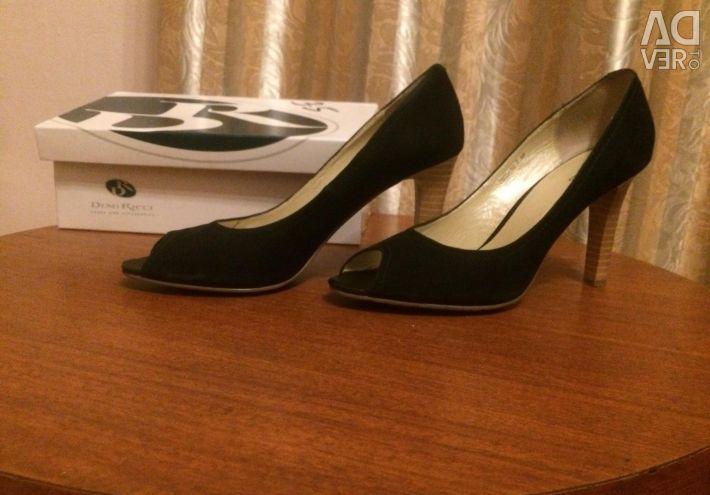 Παπούτσια σανδάλια Dino Ricci