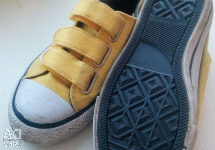 Demix ayakkabı
