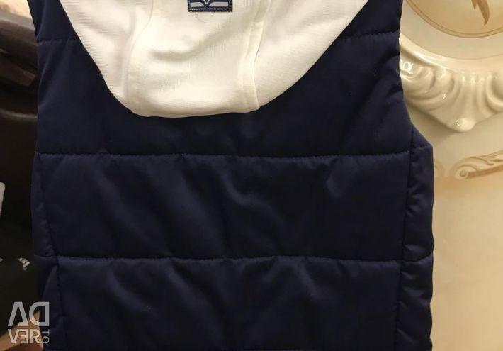 Choupette vest