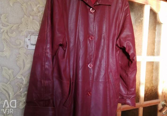 Jacket ? leather