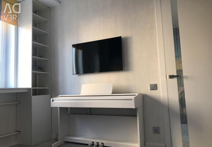 2 room apartment for sale