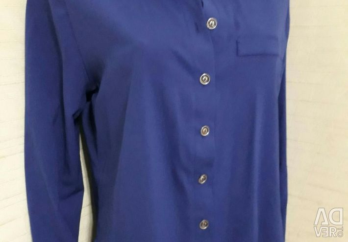 New cool color electric shirt