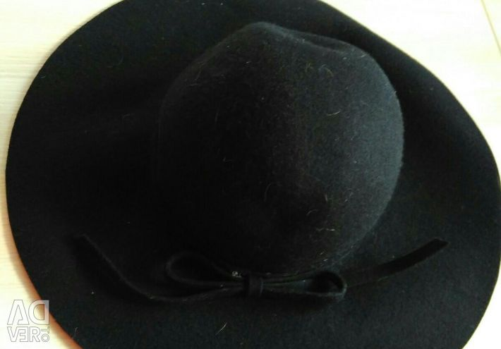 Hat (lână)