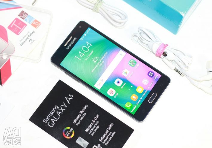 Samsung Galaxy A5 2 / 16Gb 13 / 5Mp 4G Lte