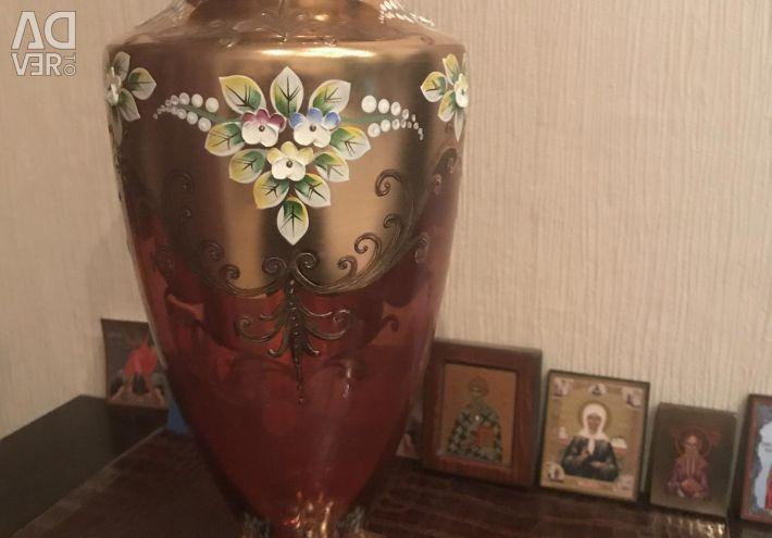 VAZA of Bohemia.