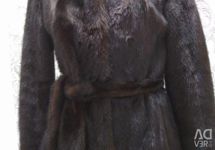 Mink coat 42 44