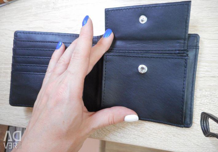 Men's purse AVON new